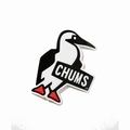 CHUMS(チャムス)Car Sticker Booby Bird Small