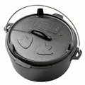 CHUMS Dutch Oven 10 inch