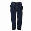 VENDOR RIB PANTS/ONE WASH(GHP1085DSO)
