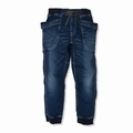 VENDOR RIB PANTS/USED WASH(GHP1085DSU)