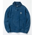 CHUMS(チャムス)Hurricane Wappen Shawl Top Indigo