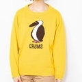 CHUMS(チャムス)Cyclone Knit Crew Top