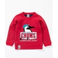 CHUMS(チャムス)Kids Climbing Booby Crew Top