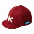 Base Ball Cap (Wool)