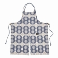 Canvas Work Long Apron