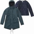 THE NORTH FACE(ザ・ノースフェイス)Fishtail Triclimate Coat