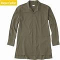 Utility Shirt Coat