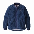 Girls' Retro-X Bomber Jkt