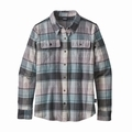 patagonia(パタゴニア)W's L/S Fjord Flannel Shirt