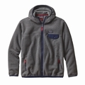 patagonia(パタゴニア)M's LW Synch Snap-T Hoody