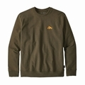 patagonia(パタゴニア)M's Small Flying Fish Uprisal Crew Sweatshirt