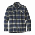 patagonia(パタゴニア)M's L/S Fjord Flannel Shirt