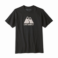 patagonia(パタゴニア)M's Live Simply Winding Responsibili-Tee
