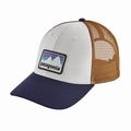 patagonia(パタゴニア)Shop Sticker Patch LoPro Trucker Hat