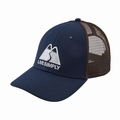 patagonia(パタゴニア)Live Simply Winding LoPro Trucker Hat