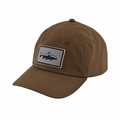 patagonia(パタゴニア)Fitz Roy Trout Patch Trad Cap