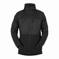 Supernaut Fleece Hood Jacket Mens
