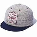 CLUNKY CAP6 dg-933