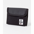Trifold Wallet Sweat Nylon