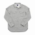 Dest.Wool Long Sleeve Shirt