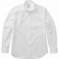 Long Sleeve Standard Oxford Shirt (FINE)