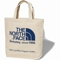 THE NORTH FACE(ザ・ノースフェイス)TNF Organic Cotton Tote