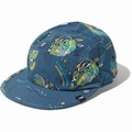 Novelty Five Panel Cap