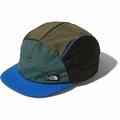 Multi-Colored Cap
