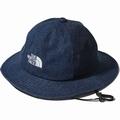 Kids'  Denim Mesh Hat