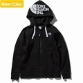 THE NORTH FACE(ザ・ノースフェイス)Rearview FullZip Hoodie