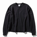 L/S GD Heavy Cotton Tee