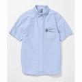 CHUMS OX Shirt S/S