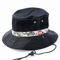 Reversible Print Hat