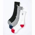 3P Booby Long Socks
