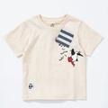Kid's Booby Hang On T-Shirt