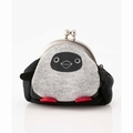 Booby Coin Purse Sweat