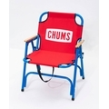 CHUMS Back with Chair