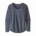 W's L/S Cap Cool Trail Shirt