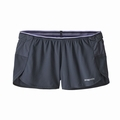 W's Strider Pro Shorts - 3 in.