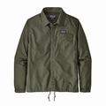 M's LW All-Wear Hemp Coaches Jkt