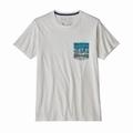 M's Malama Aina Organic Pocket T-Shirt