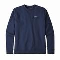 M's P-6 Label Uprisal Crew Sweatshirt