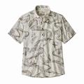 M's Pataloha P/O Shirt
