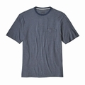 M's Trail Harbor Pocket Tee