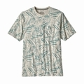 M's Squeaky Clean Pocket Tee