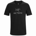 ArcWord T-Shirt SS Mens