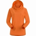 Phasic Sun Hoody Womens