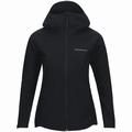 W Adventure Hood Jacket