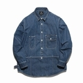 Field Utility Pullover