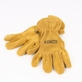 Cowhide Driver Gloves Kisds - Youth's 50C/50Y